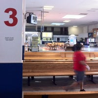 Photo taken at Catalina Terminal 4 by Scott M. on 6/17/2012