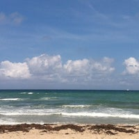 Photo taken at City of Delray Beach by Jennay B. on 5/3/2012