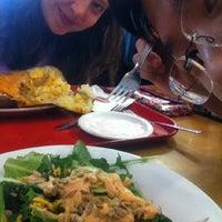 Photo taken at Jason's Deli by Kacie S. on 7/13/2012