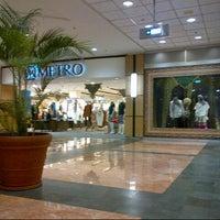 Photo taken at METRO Department Store by John A. on 7/23/2012