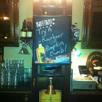 Photo taken at Lizzy McCormack's Irish Bar by Wayne L. on 9/3/2012