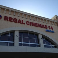 Photo taken at Regal Cinemas El Dorado Hills 14 & IMAX by Linda B. on 5/6/2012