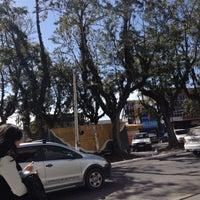 Photo taken at Avenida Bento Gonçalves by 👑 Lucas R. on 9/3/2012