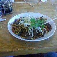 Photo taken at Noodles & Company by Zak P. on 7/3/2012