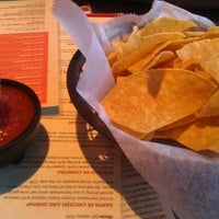 Photo taken at Santa Fe Mexican Grill & Bar by Christine S. on 7/16/2012