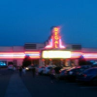 Photo taken at Regal Cinemas Bel Air Cinema 14 by Trenise M. on 6/24/2012