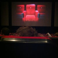 Photo taken at Pathé by Gregory P. on 2/21/2012