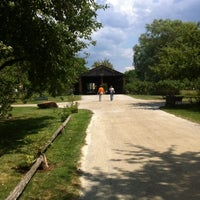 Photo taken at Covered Bridge At Shelburne Museum by Kevin W. on 8/3/2012