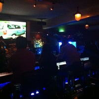 Photo taken at Blue Frog by Steve S. on 6/15/2012