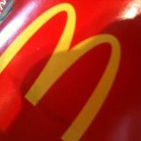 Photo taken at McDonald's Drive Thru by Pauline on 6/17/2012