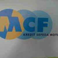Photo taken at mega auto central finance by AgEd P. on 2/11/2012