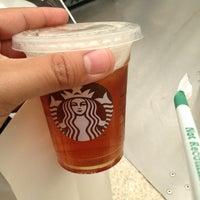 Photo taken at Starbucks by Jared G. on 4/27/2012