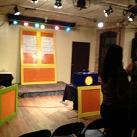 Photo taken at Strawdog Theatre Company by James J. on 8/19/2012