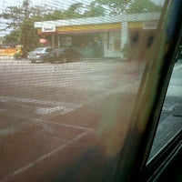 Photo taken at Shell Gasoline Station (Kimco Village) by Krisbert G. on 3/16/2012