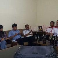 Photo taken at PT. Daya Anugrah Mandiri by Ruli A. on 6/4/2012