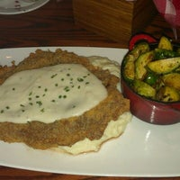 Photo taken at Rathbun's Blue Plate Kitchen by Marsha W. on 2/13/2012