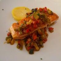 Photo taken at Lagar Restaurant by falderisi on 7/26/2012