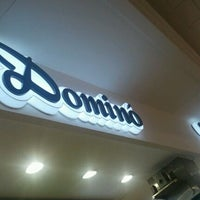 Photo taken at Dominó Mall Vivo by Carlos Fernando M. on 5/2/2012