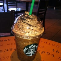 Photo taken at Starbucks by Brian S. on 5/23/2012