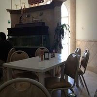 Photo taken at Teacapan Restaurant by Ederly on 6/26/2012