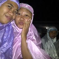 Photo taken at Masjid Al Barkah by Julena U. on 7/20/2012