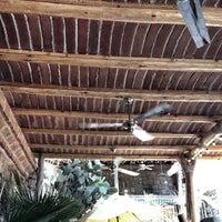 Photo taken at Caffe El Triunfo by David M. on 5/6/2012