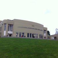 Photo taken at Edmonds Center for the Arts by Brian L. on 4/1/2012