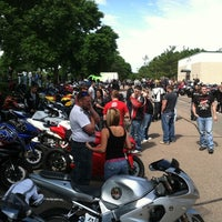 Photo taken at Simply Street Bikes by James H. on 6/3/2012
