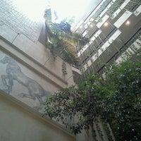Photo taken at Embassy Suites Rosales Bogota by Santiago J. on 5/1/2012