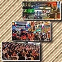 Photo taken at Shopping Luiza Motta by Airton F. on 6/1/2012