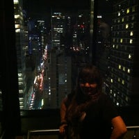 Photo taken at Sky Room by Sousou B. on 8/30/2012
