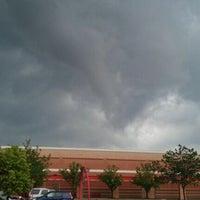Photo taken at Target by Alan N. on 5/6/2012