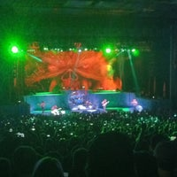 Photo taken at Xfinity Center by Jeremy N. on 6/27/2012