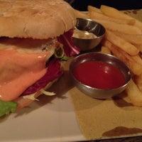Photo taken at Nicola's Irish Pub by Elisa C. on 2/10/2012