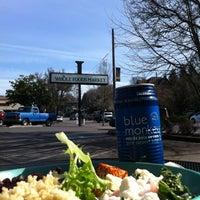 Photo taken at Whole Foods Market by Steve K. on 3/8/2012