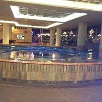 Photo taken at Renaissance Aruba Resort And Casino by Luis P. on 7/14/2012