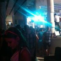 Photo taken at Jezoo Club & Lounge by Elya I. on 7/14/2012