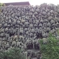 Photo taken at Wallenstein Garden by Kroshka M. on 7/2/2012