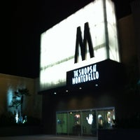 Photo taken at The Shops at Montebello by Esme G. on 6/25/2012