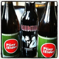 Craft Beer Selection San Jose