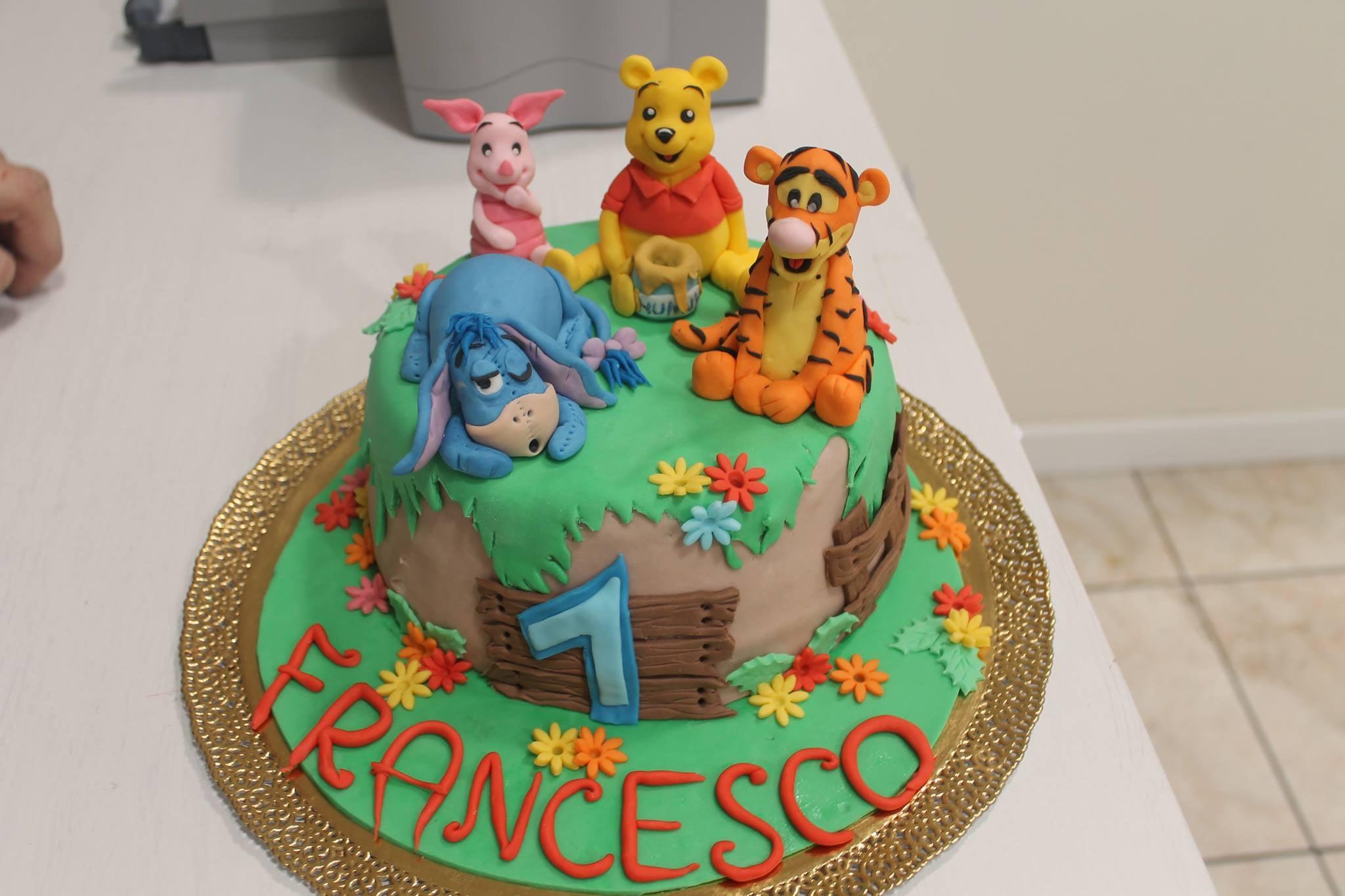 Cake Design Roma Vendita : Corso di decorazione cupcake o cake design valido in 2 ...