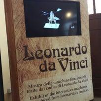 Museo Leonardo Da Vinci Firenze.Museo Leonardo Da Vinci Firenze Family Travel Guide By Knok