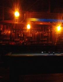 Corto Maltes's Bar & Poll