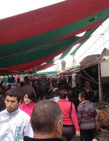Feria Libre Cooperación