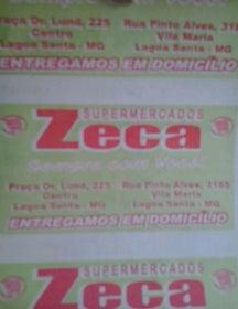 Supermercado Zeca (Supermercados Zeca)