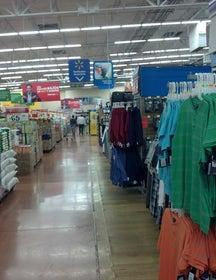 Plaza Bahia Walmart