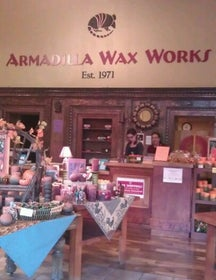 Armadilla Wax Works