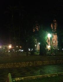 Praça Cornélio Procópio (Praça da Matriz)