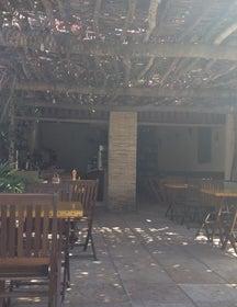 Café Cumbuco