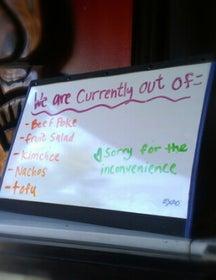 Pono Hawaiian Grill at The Reef Bar